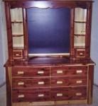 Red Cedar Custom Dresser