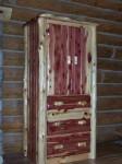 Red Cedar Armour