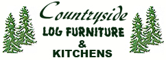 Countryside Log Furniture & Kitchen